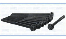 Cylinder Head Bolt Set MAZDA CX-5 GRAND TOURING 16V 2.0 155 PEY5 (7/2012-)