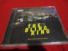"""CD NEUF BOF """"THE BLING RING de Sofia Coppola"""""""