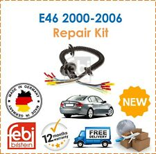 For BMW 3 Series E46 320Ci 323Ci 325Ci 00-06 Boot Wiring Cable Harness Repair