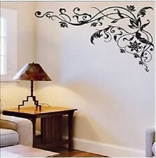 Wall Art Decor Vinyl Decal Sticker Window Corner Pattn