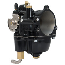 S&S CYCLE BLACK SUPER  G CARB 110-0100 FOR HARLEY 1984-05 BIG TWIN