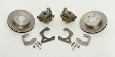 """COMPLETE REAR DISC BRAKE KIT for 9""""FORD - SMALL BEARING"""