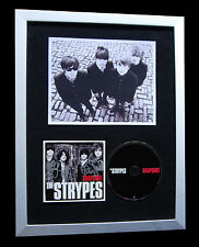 STRYPES+SIGNED+FRAMED+SNAPSHOT+GIRLS+VICTORIES=100% AUTHENTIC+FAST GLOBAL SHIP