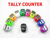 SPECIAL OFFER: Digital Electronic Tally Counter - Dhikr / Tasbeeh- Tasbi -Tasbee