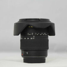 Used Tamron SP 17-35mm f/2.8-4.0 Di LD IF Aspherical AF Lens for Canon
