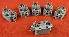 Porsche 911 1973 1/2 CIS 2.4 Cylinder Heads Fully Refurbished for 911/91 911/96