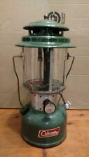 10-70 Coleman Double Mantle Lantern Model 220F