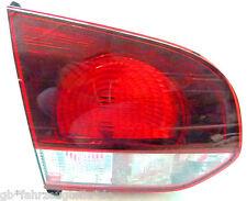 VW Golf 6 VI GTI GTD Rückleuchte Heckleuchte kirschrot Links 5K0945093K In17265