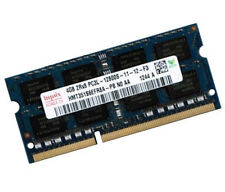 4GB HYNIX DDR3L SO DIMM RAM 1600 Mhz HMT351S6EFR8A-PB PC3L-12800S Notebook 1.35V