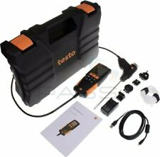 Testo 310 - Flue Gas Analyser (Standard Kit),NEW and SEALED
