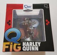 Quantum Mechanix Qmx Q Fig Harley Quinn LootCrate Exclusive