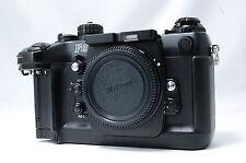 Nikon F4 35mm SLR Film Camera Body Only  SN2199868  **Excellent+**