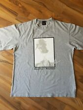 Vintage rare Makaveli branded tupac 90s tshirt size xxl in amazing condition
