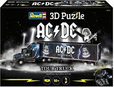 AC DC Tour Truck 128 Piece 3D Jigsaw Puzzle/ Model (pz)