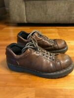 Dr. Martens 8312 Low Boot Leather Mens Size 14