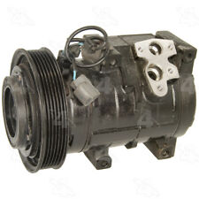 Remanufactured Compressor And Clutch 97307 Four Seasons
