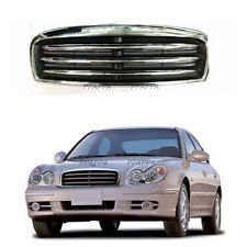OEM Genuine Front Radiator Grill for Hyundai Sonata EF 2002-2005