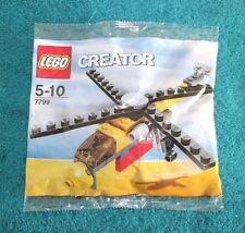 LEGO CREATOR: Cargo Copter Polybag Set 7799 BNSIP