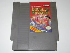 Double Dragon (Nintendo NES, 1988)