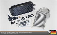 Oil Cooler Set PORSCHE 911 RSR 930 Turbo Auxiliary Right Front Complete Retrokit