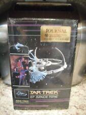 Vintage Star Trek Deep Space Nine Journal with Bookmark L@@K!