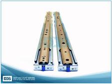 Dell RapidRails for R320 R420 R430 R620 R630 W625M Y819K(R) D419M(L)