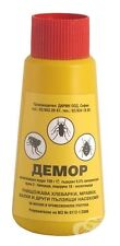 DEMOR-100gr STRONG-POWDER/INSECT KILLER-ANT-FLEA-BEDBUG,SILVERFISH,COCKROACH
