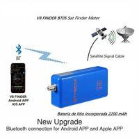 GTMedia BT05 Satfinder DVB-S2 FTA Digital Satellite Signal Finder Meter V8Finder