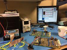 Circuit Board Repair, Evaluation Service