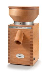 Komo Getreidemühle Fidibus XL elektrische Mühle