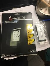 "ZAGG InvisibleSHIELD for Kindle Fire HD 8.9"" - Clear Screen Protector Brand New"