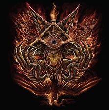 Deiphago -  Into The Eye Of Satan LP