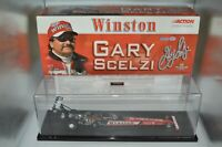 Action Racing 1:24 Scale NHRA Gary Scelzi Winston 1997 Top Fuel Dragster