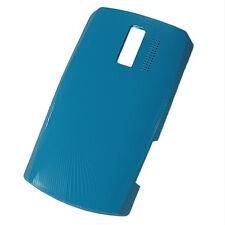 Batería Original Genuina Carcasa Trasera Para Nokia Asha 205 Sim Dual - Cian