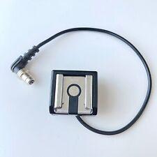 Leica M1 M2 M3 M4 flash mount adapter