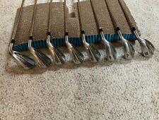 Titleist AP1 Iron Set RH Used - Eight Clubs - 4 through W