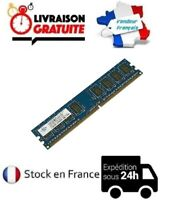 BARRETTE MÉMOIRE DE RAM NANYA DDR2 1GO 1GB PC2 6400U 1RX8 800MHZ PC ORDINATEUR
