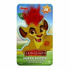 The Lion Guard Furry Puzzle