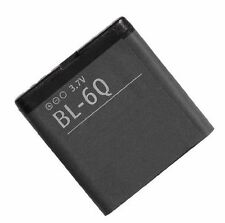 batteria originale Nokia BL-6Q da 970 mAh per 6700 CLASSIC nuova bulk