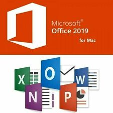 MS Office for MAC | fast delivery | all languages | DIGITAL COPY | DOWNLOAD