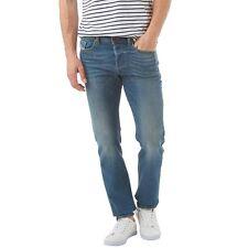 Diesel Taper Jeans 3D-Evo *** BUSTER *** W31/L34, 0837I, 837, blau, 31/34