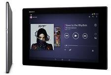 Sony Xperia Z2 SGP511 10.1inch Tablet Wifi Ram 3GB Water Proof Black