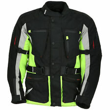 Buffalo Waterproof Textile Motorcycle Jackets