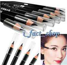 4X Practical Black Eyeliner Waterproof Make Up Pencil Comestics For Women Lady I