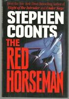 The Red Horseman-ExLibrary