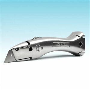 Teppichmesser / Universalmesser Delphin® 03 - Das Originial inkl. Köcher