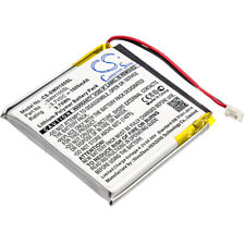 3.7V Battery for Sony WH-1000xM3 1000mAh Premium Cell NEW