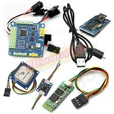 MWC MultiWii SE V2.5 Flight Controller W/ GPS Bluetooth Module Combo for 3D Fly
