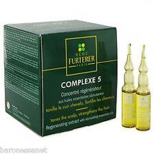 Rene Furterer Complexe 5 Regenerating Extract Vials 12
