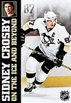 NHL - Sidney Crosby Profile (DVD, 2008)
